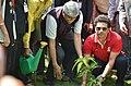Sachin tendulkar planting tree 03.jpg