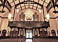 Sacred Heart Cathedral - Davenport, Iowa organ.JPG