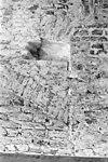 sacristie noord muur, aanzet, - beekbergen - 20029100 - rce