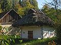 Sadyba zamozhnogo selanyna in Pereyaslav Skansen Sazh IMG 1868 32-110-0020.JPG