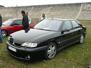 Renault Safrane - Safrane Biturbo Baccara