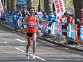 Safronov, London Marathon 2011.jpg