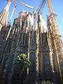 Sagrada Família - 2011 Apse 04.jpg
