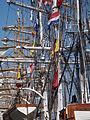 Sail Amsterdam - Masts.JPG