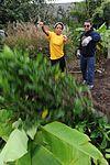 Sailors landscape at Norfolk Botanical Gardens 121018-N-CS564-142.jpg