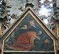 Saint-Bertrand-de-Comminges cathédrale tombeau St Bertrand peintures (1).JPG