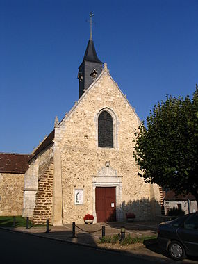 Saint-Pellerin - Church.JPG