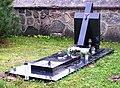 Salantai kapas Baguzo Bruno 20101116.JPG