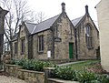 Salem Church Hall, Main Street, Burley in Wharfedale - geograph.org.uk - 698257.jpg
