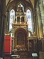 Salisbury Cathedral, Hertford Tomb - geograph.org.uk - 2677953.jpg