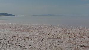 Lake Tuz