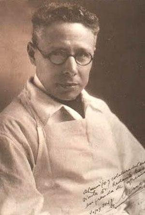 Salvador Mazza - Salvador Mazza