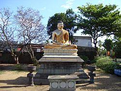 Samadhi Buddha statue in Panadura, Sri Lanka..jpg