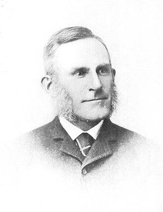 Samuel Hubbard Scudder - Image: Samuel Hubbard Scudder 1837 1911