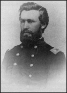 Samuel T. Busey American politician and Union Army general from Illinois