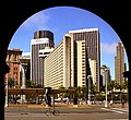 San Francisco - Financial District Framed (1148227070).jpg