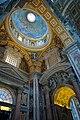 San Pietro - Dome from below (KAM 0316) (8652305203).jpg