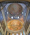 San Rocco Venezia (Interno) - Cappella maggiore - Soffitto.jpg