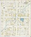 Sanborn Fire Insurance Map from Crested Butte, Gunnison County, Colorado. LOC sanborn00980 004-2.jpg