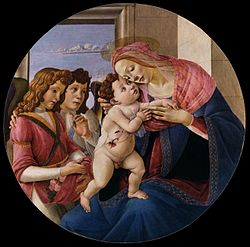 Sandro Botticelli - Virgin and Child with Two Angels - WGA02721.jpg