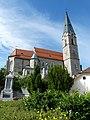 Sankt Oswald bei Freistadt Pfarrkirche - Außen.jpg