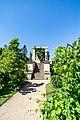 Sanssouci - Schloss Charlottenhof - Terasse DSC4607.jpg