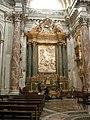 Sant'agnese in agone, interno 07.JPG