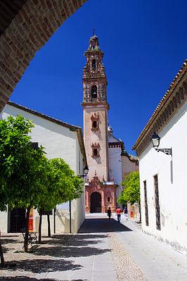 Palma Del Río Wikipedia La Enciclopedia Libre