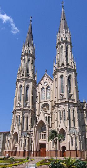 Catedral São João Batista