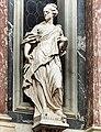 Santa Maria degli Scalzi (Venice) - Libyan Sibyl.jpg