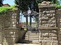 Santa fiora, cancello 03.JPG