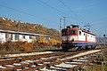Sarajevo Railway-Station ZFBH 441-911 2011-10-31 (2).jpg