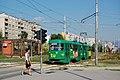 Sarajevo Tram-238 Line-3 2011-10-04 (3).jpg