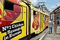 Sarajevo Tram-244 Line-3 2010-07-06 (2).jpg