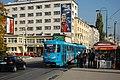 Sarajevo Tram-263 Line-3 2011-10-31 (3).jpg