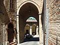Sarnano - Porta Brunforte - panoramio.jpg