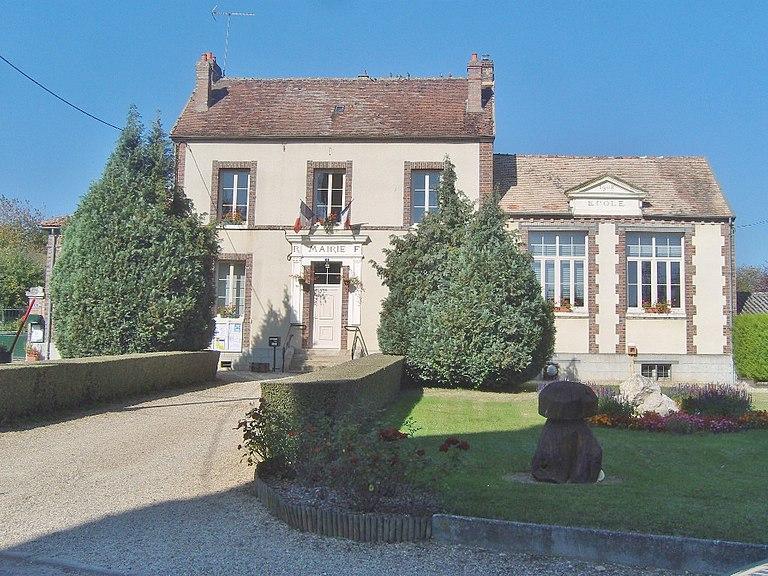 Maisons à vendre à Savigny-sur-Clairis(89)
