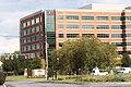 Schenectady, New York Price Chopper & Golub Corp. Building.jpg