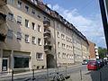 Schildgasse 23 - ehemals Haus zum goldenen Schild 2007 Nürnberg.jpg
