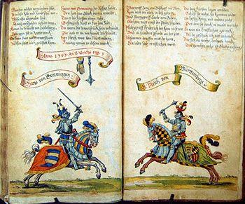 Battle of Seckenheim