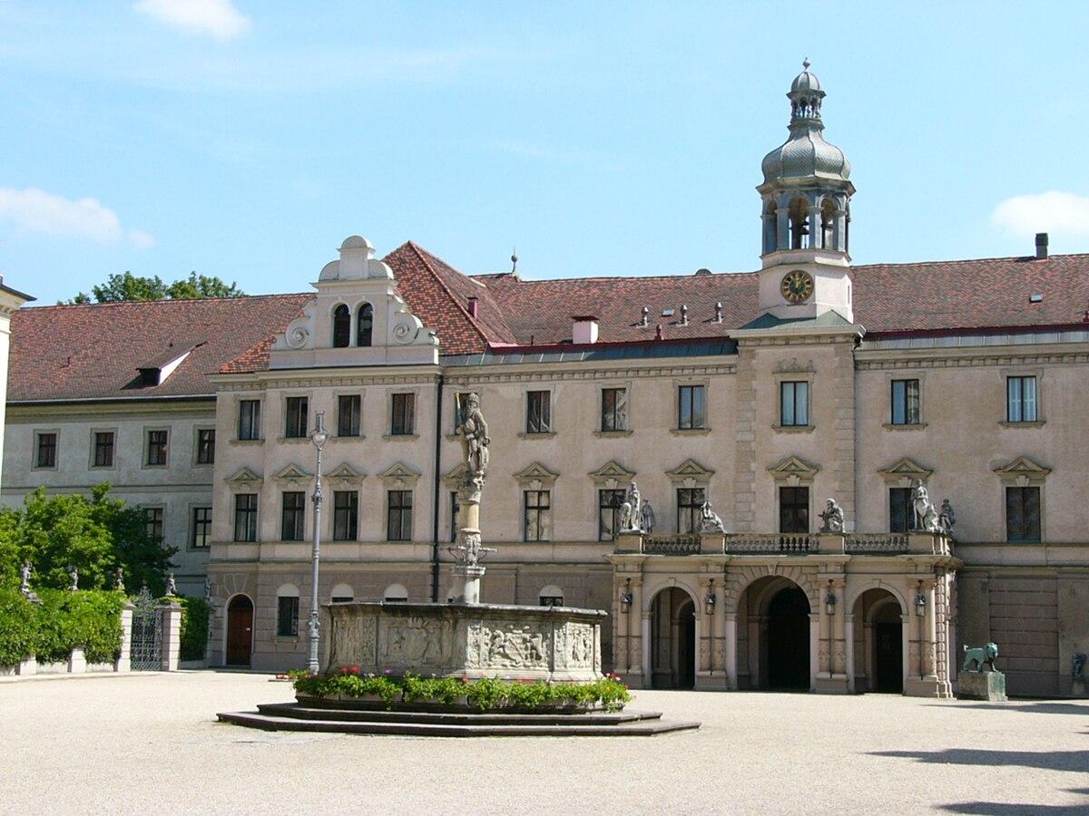 Saint Emmeram's Abbey