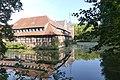 Schloss Senden, Südwestansicht, Holtrup 3.jpg