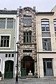 Schmalstes Haus in Ålesund.jpg