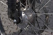 fahrraddynamo wikipedia