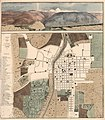 Schmidtmeyer- Aglio, Agostino - Plan of city of Santiago, the capital of Chile -JCB Library f1.1.jpg