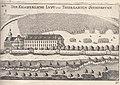 Schoenbrunn Palace precursor 1672.jpg