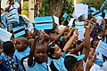 School students celebrating Botswana's 50th independence day 2.jpg