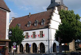 Schwerte - Ruhrtalmuseum