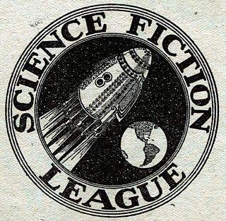 Science Fiction League