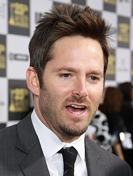 Scott Cooper at the 2010 Independent Spirit Awards (cropped).jpg